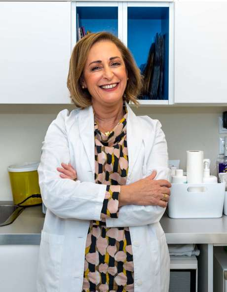 Dr.Tsachaki