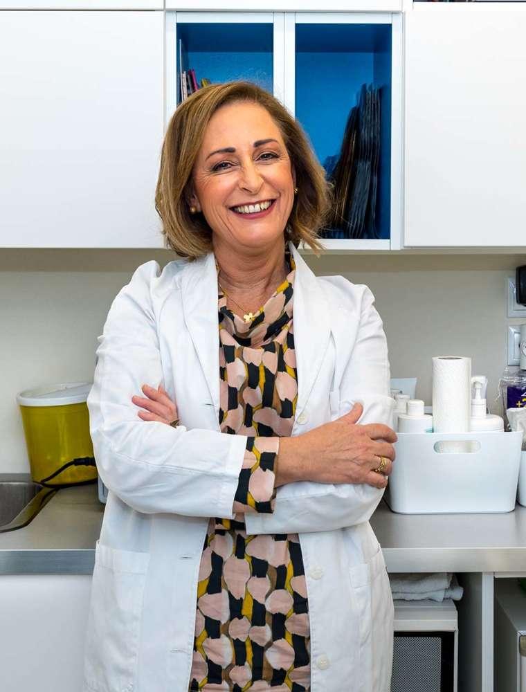 Δρ. Τσαχάκη